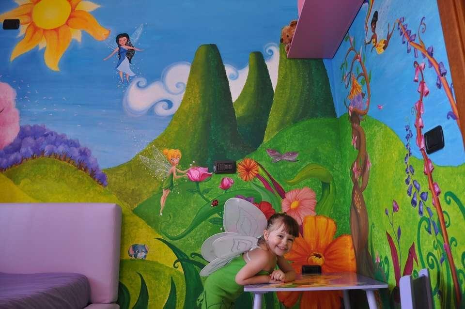 Murale Anna Montalto