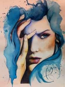 Picture Anna Montalto