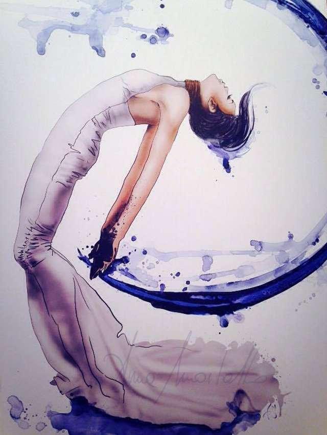 La Pittura Anna Montalto