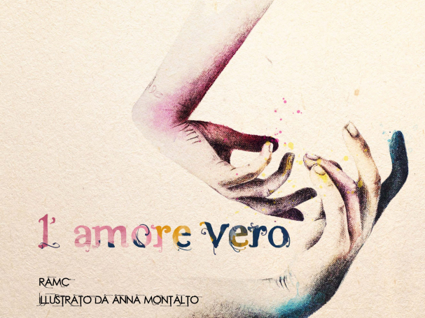 l'AMORE VERO Cover